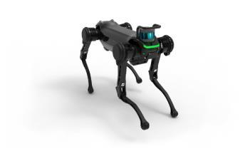"Vicor 电源模块成为机器狗""绝影""动力源"