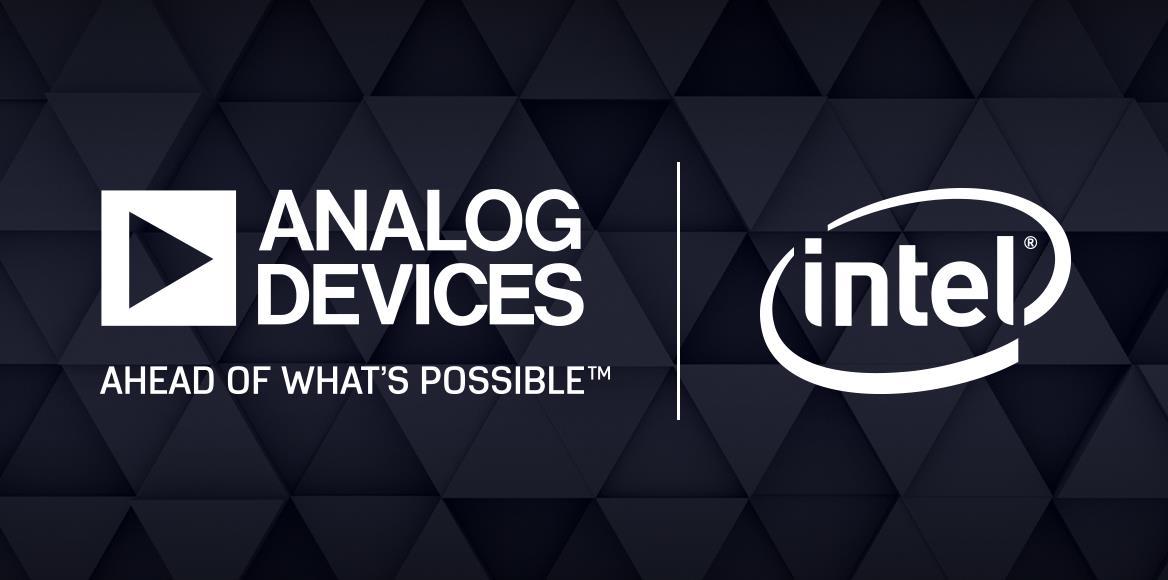 ADI 公司与英特尔携手开发应对 5G 网络设计挑战的无线电平台