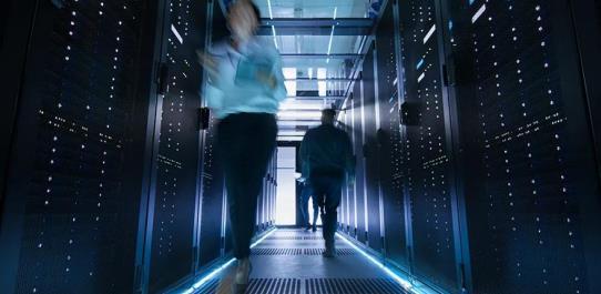 敲黑板!金融行业数据中心如何实现精细化的配电管理?