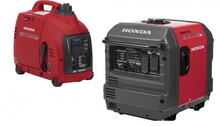 本田推出用于便携式发电机的一氧化碳传感器检测系统