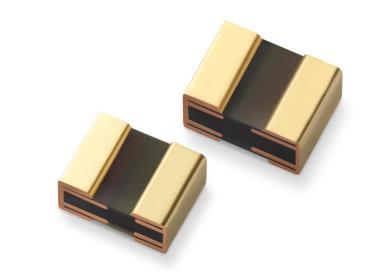 Littelfuse 新推尺寸最小的 PPTC 保护便携设备,可避免因过电流、过热条件而损坏
