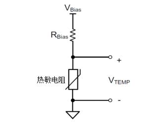 利用常用的微控制器设计技术更大限度地提高热敏电阻精度