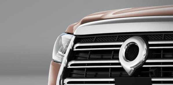 长城汽车计划将 P 系列皮卡推向全球市场