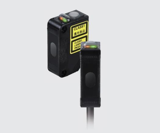 欧姆龙推出 E3ZG-LS 系列 TOF 型光电传感器
