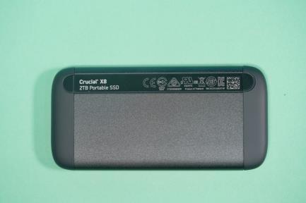 迎接 QLC 时代的来临!英睿达 X8 2TB 移动 SSD 评测