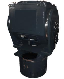 MVG Performance 系列 EL/AZ 重型定位器为天线测量提供性能和精确定位支持
