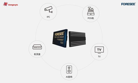 江波龙电子 FORESEE DDR3L,坚持行业...
