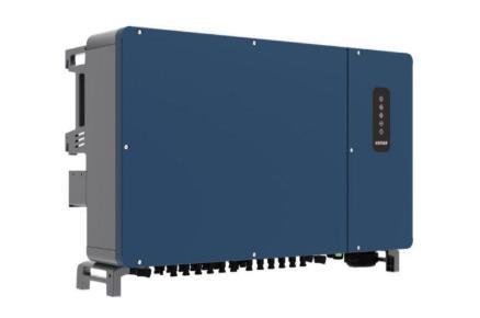 科士达推出 1100V 组串式逆变器