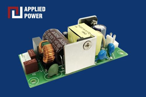 Applied Power 推出适用于医疗和工业应用的 30W 开放式 AC/DC 电源