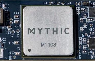 Mythic 推出业内首款 AI 模拟矩阵处理器,可提供高达 35 万亿次/秒的运算量