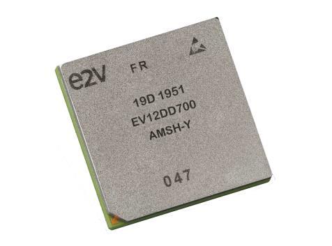 Teledyne e2v 首创的世界上首个输出带宽为 26 GHz 的直接微波合成 DAC 现已正式