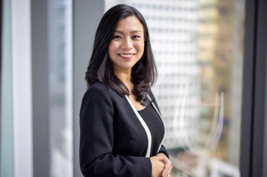 Commvault 任命 Rachel Ler 担任亚太及日本地区副总裁兼总经理