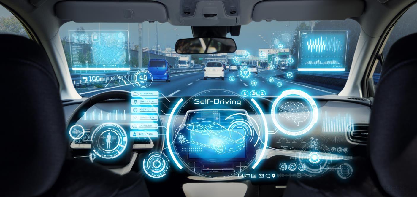 恩智浦宣布推出用于安全汽车高性能计算的 BlueBox 3.0 开发平台