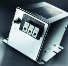 SCHURTER (硕特) FMBC EP 三相双级电源滤波器