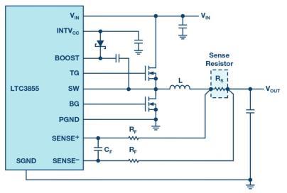 开关模式电源电流检测——第一部分:基本知识