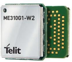 用于智能电表的蜂窝解决方案: 儒卓力提供 Telit 450 MHz 通信模块