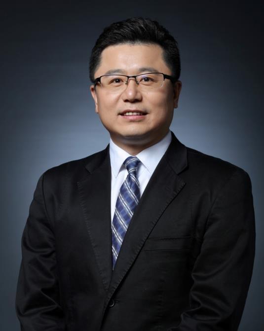 德州仪器宣布任命姜寒担任公司副总裁兼中国区总裁