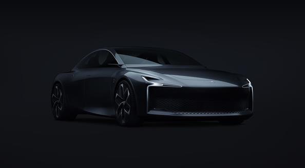 Hopium 氢动能车将于 2021 年 6 月亮相