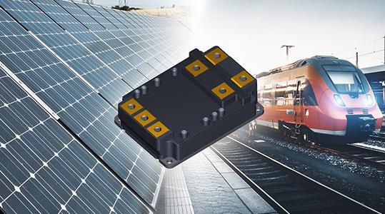 东芝推出新款碳化硅 MOSFET 模块,有助于提升工业设备效率和小型化
