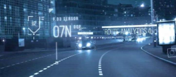 索尼开发自动驾驶汽车传感器,可确定 300 米以内的物体