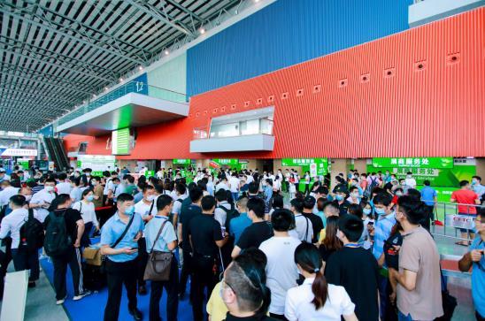 群策群力促发展 | 百家名企齐聚 2021 亚太国际电源展!
