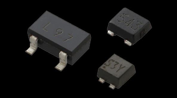 Murata Electronics MRS磁传感器