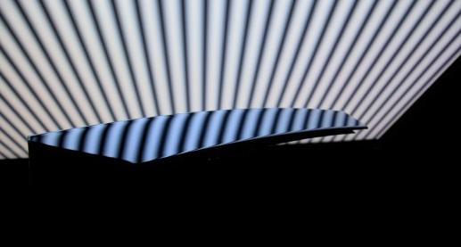 ISRA VISION 新解决方案可进行高光表面的形状测量和缺陷检测