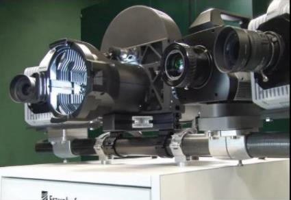 科学实验:高速热成像技术将动态空间 3D 与热数据相结合