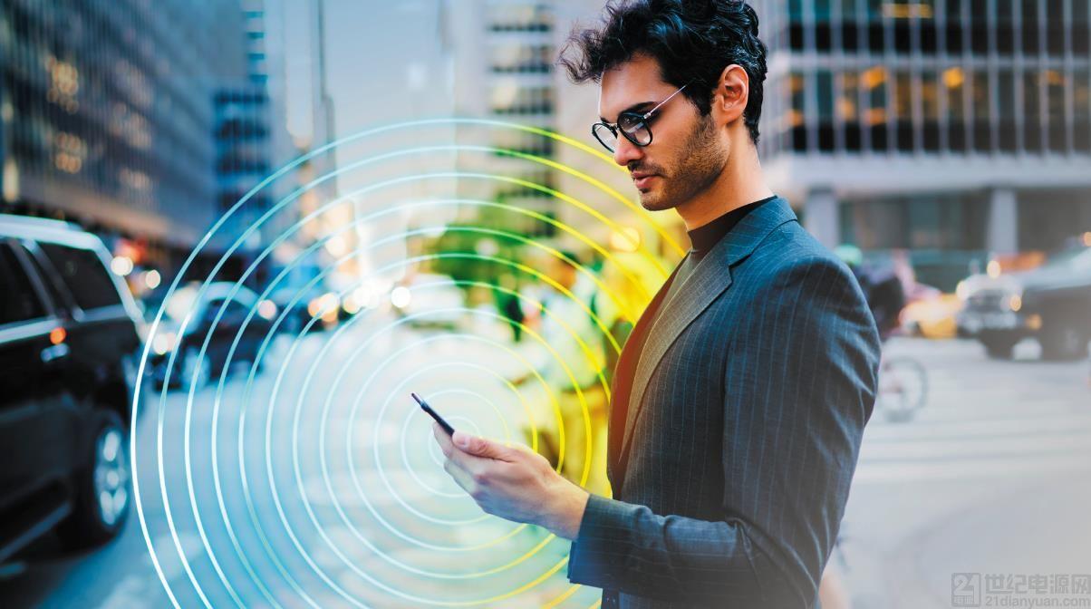 恩智浦推出全球首个 Wi-Fi 6 QFN 解决方案,实现在高端智能手机和计算设备中的应用