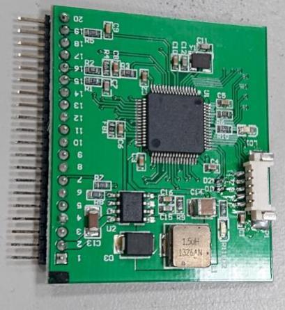大联大友尚集团推出基于 ST 产品的全桥相移 DC-DC 转换器数字电源方案
