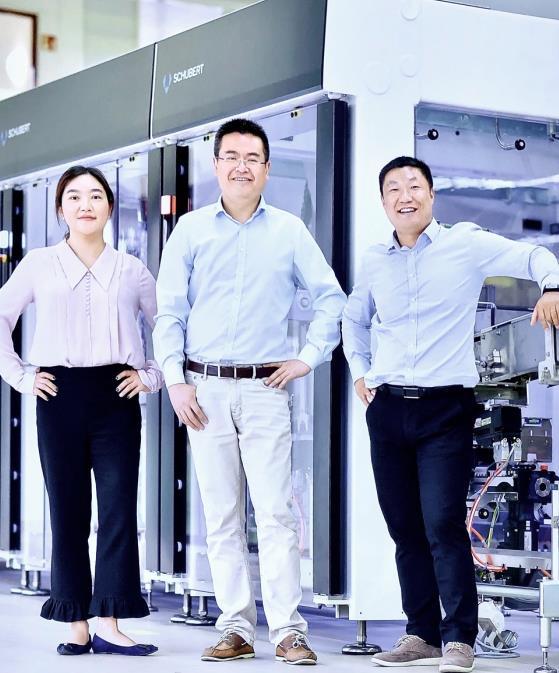 高度灵活的机器用于面向未来的包装工艺 Gerhard Schubert GmbH再次参加ProPak China 2021 上海国际加工包装展 (5.1H大厅,51A50/52号展位)