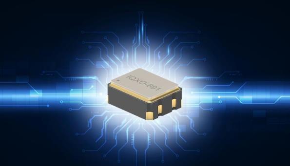 IQD 推出低压 CMOS 时钟振荡器 IQXO-691,可延长电池寿命
