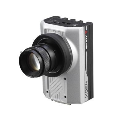 凌华科技推出业内首款基于 NVIDIA Jetson Xavier NX 的工业 AI 智能相机