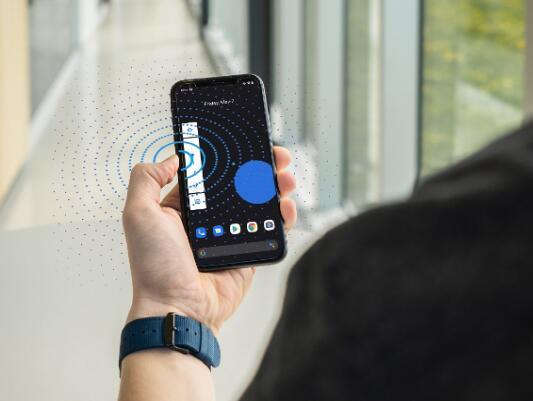 Boréas NexusTouch感应平台将触感丰富的轻触,轻扫, 翻转,点击体验带到智能手机和游戏