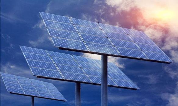 源表在太阳能电池特性测试中的应用