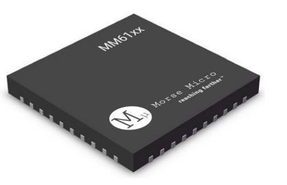 摩尔斯微(Morse Micro)提供同类最佳的Wi-Fi HaLow SoC和模块样品供客户评估
