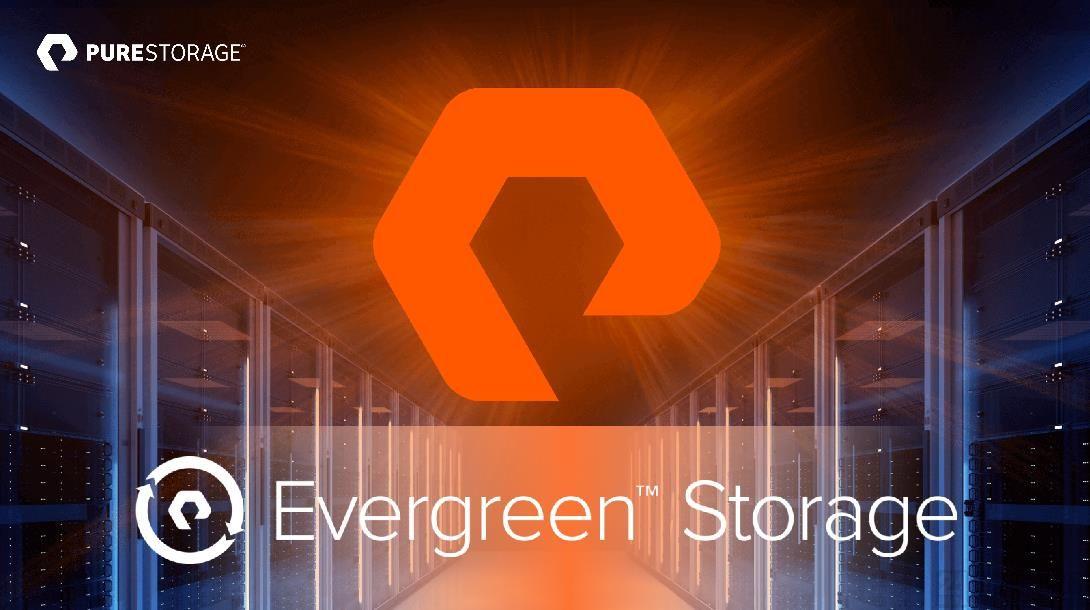 Pure Storage Evergreen创新订阅服务迈向全新里程碑 协助客户完成超过7,000次不中断升级 奠定存储即服务的消费模式基础