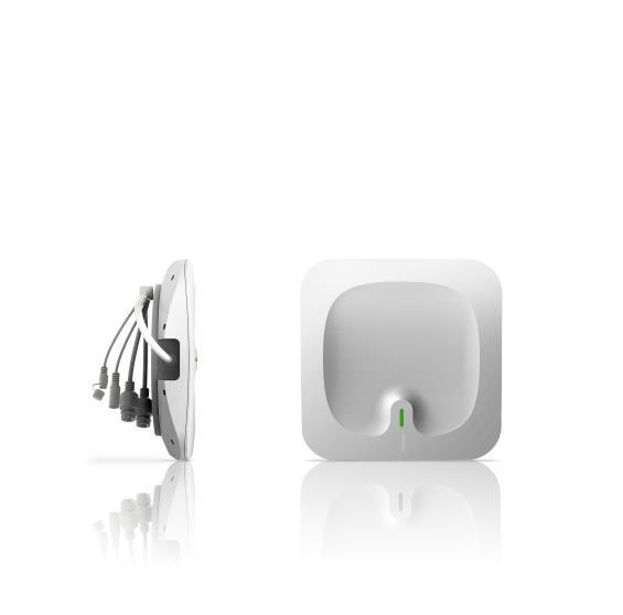 蓝牙测向解决方案实现高精度低功耗蓝牙设备定位