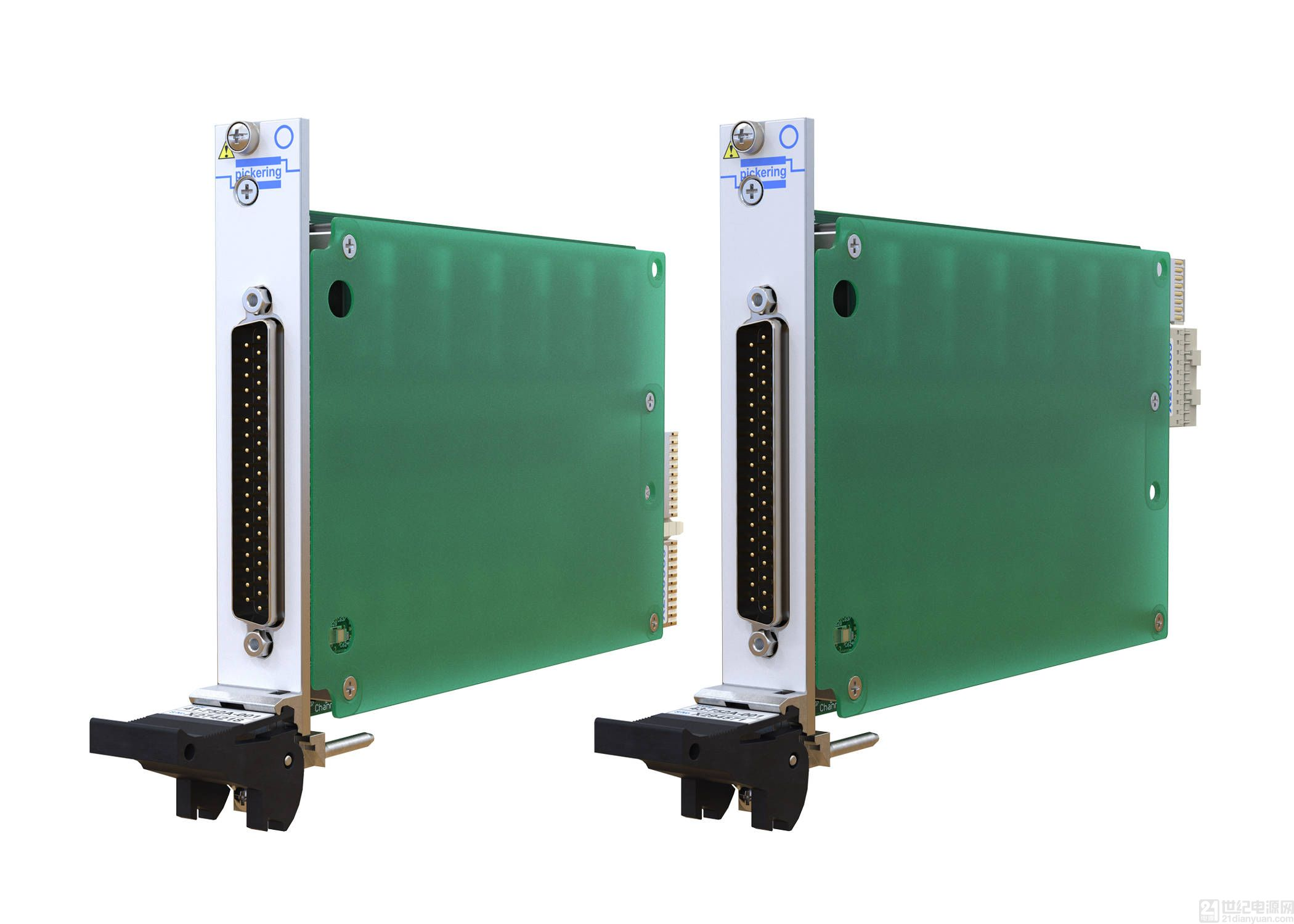 英国Pickering公司推出新款PXI多单体电池仿真模块