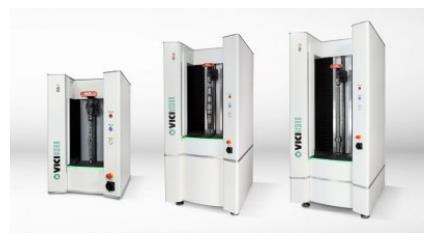 VICIVISION推出Prima:为车削公司带来光学测量产品。