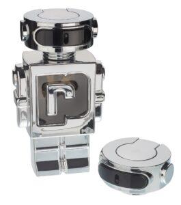 Paco Rabanne Phantom:首款内置ST25 NFC标签的香水