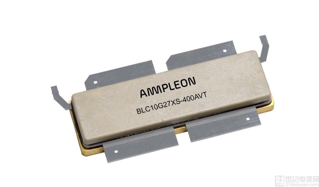 埃赋隆推出400W坚固耐用的Doherty射频功率晶体管,据此扩展LDMOS基站和多载波产品线